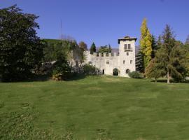 Castrum di Serravalle, Vittorio Veneto