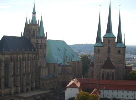 B2-Ferienwohnung, Erfurt
