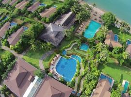 The Village Coconut Island Beach Resort, Phuket Town