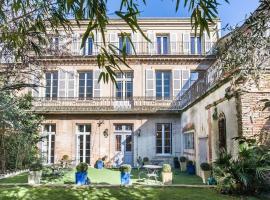 Villa Léopoldine, Grenade-sur-Garonne