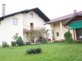 Apartment Anastasija, Doboj