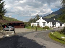 Ben More Lodge, Crianlarich