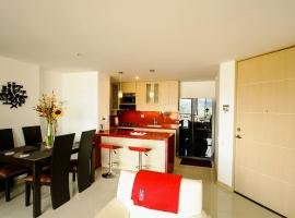 Three Bedroom Apt Envigado, Envigado