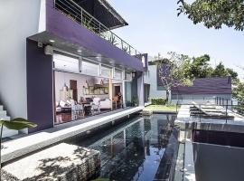 Villa Pen-Chan - 4 Bedroom, Surin Beach
