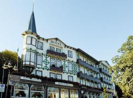 Hotel Victoria, Bad Harzburg