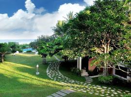 Mikelanjelo Villa, Saba