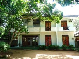 Nildiya Family Resort, Polonnaruwa