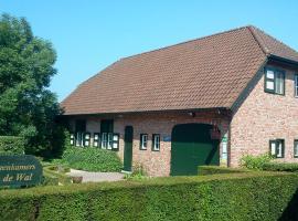 Gastenkamers Op De Wal, Dilsen-Stokkem