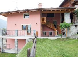 La Maison De Deni, Aosta