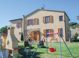Apartment Volterra *XXXV *, Pignano