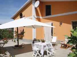 Holiday home Via della Torre, Piazza al Serchio
