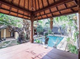 Villa Fortuna, Nusa Dua