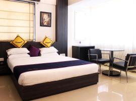Vista Rooms at Aundh