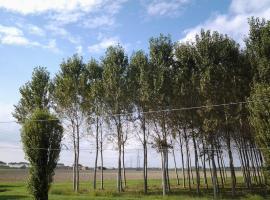 Agriturismo Cà Vendramin, Ca Vendramin