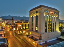 Safi Royal Luxury Towers, Monterrey