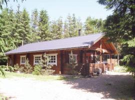 Holiday home Skørbækshave Sindal I, Sindal