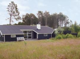 Holiday home Snedkervej Jerup Denm, Jerup