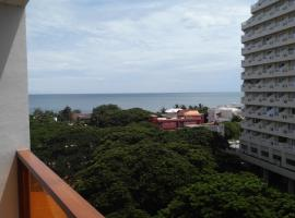 Huahin Rocco Condominium Room no. 812