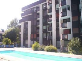 Appartement Beau Site, Chamonix-Mont-Blanc
