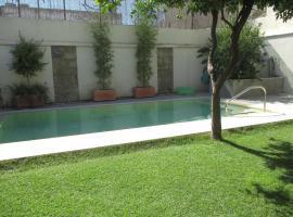 Apartmento Bizcocheros, Jerez de la Frontera