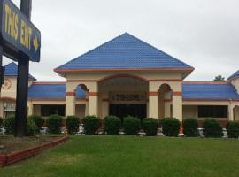 Rodeway Inn & Suites Greensboro, Greensboro