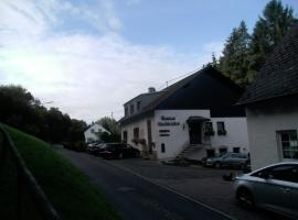 Pension Waldfrieden, Maring-Noviand