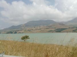 Agriturismo Cambuca, Grisi