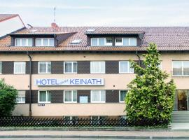 Pension Keinath, Stuttgart