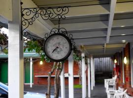 Homestead Motor Lodge, Papakura
