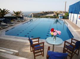 Porto Bello Hotel Apartments, Milatos