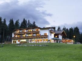 Familienhotel Moos-Alm, Lienz