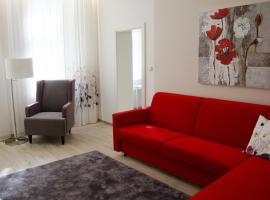 Apartment City Centre Olomouc, Olomouc