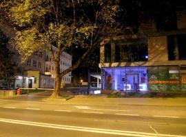 EH Apartments - Leszczyńskiego Street., Lublin