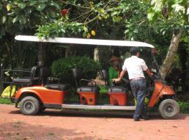 Le Garden Villa Homestay Hai Huu, Can Tho