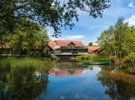 Chevin Country Park Hotel & Spa, Otley