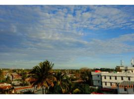 Island View Hotel, Zanzibar City