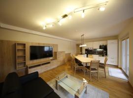 Appartement Central, Schladming