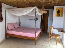 Akwaba Guest House, Nianing