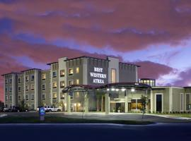 Best Western Plus Atrea Hotel and Suites, San Antonijas