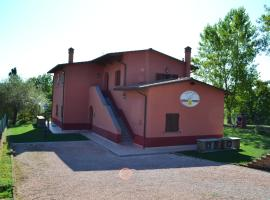 Casa Vacanze Colline Toscane, Montopoli in Val d'Arno