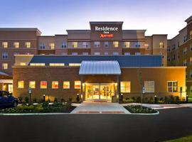 Residence Inn by Marriott Bath Brunswick Area, Bath