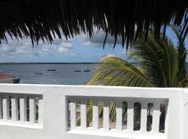 Seafront Guesthouse, Lamu