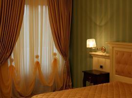 Regina di Saba - Hotel Villa per ricevimenti, Grottaminarda