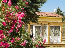 Village Vacances Les Abricotiers, Argelès-sur-Mer