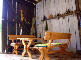 Guest House Privat Marika