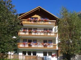 Appartements Sonnenschein, Weißenbach