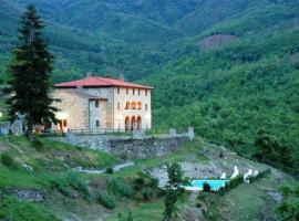 Agriturismo Casentino, Bibbiena