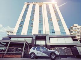 Fesa Business Hotel, Gebze