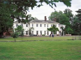 De Vere Venues Milton Hill House, Steventon