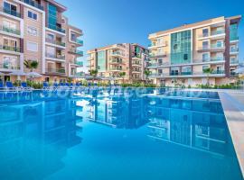 Moonlight Residence, Antalya